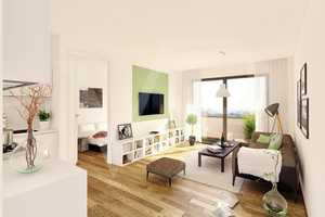 2 Zimmer Wohnung in Kaufbeuren