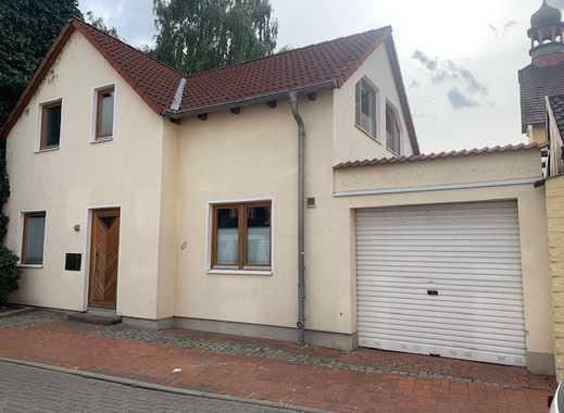 Modernes Einfamilienhaus inkl. Einbauküche im Zentrum von Burgdorf