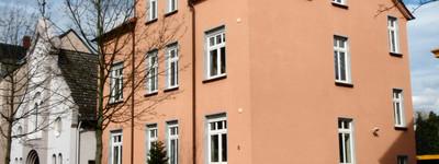Riesen Loggia, 5 min zur Bäckerstr. 3 Zi, 100 m², ruhige, beste Lage Minden Zentrum