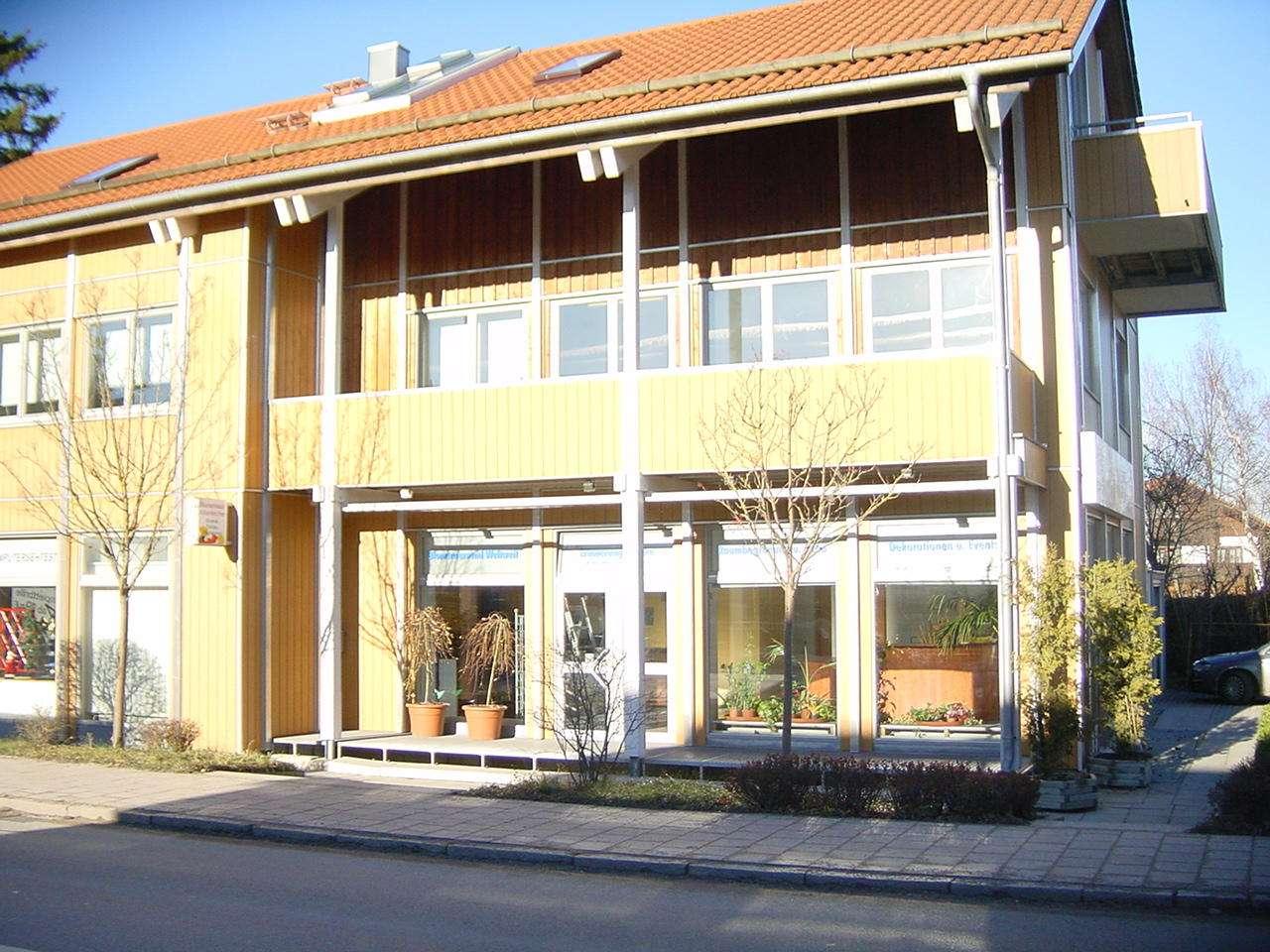 Laden Höhenkirchen-Siegertsbrunn