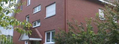Sonnig - helle 2 ZKB, Balkon, Keller