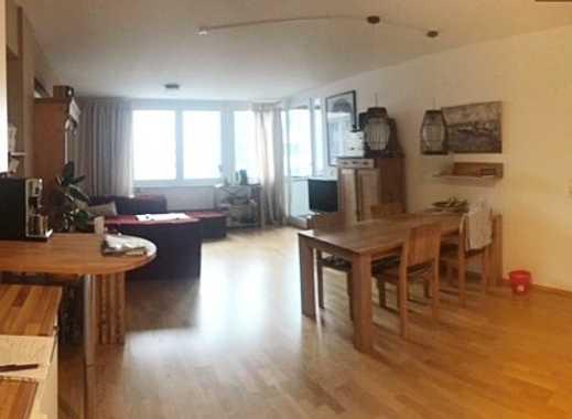 Sensationelle 4-Zimmer Wohnung im Herzen von Altona