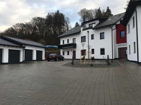 Neuwertige 4-Raum-Wohnung mit Balkon und Einbauküche in Bad Griesbach in Bad Griesbach im Rottal