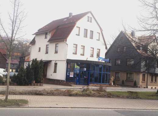 Kapitalanlage in Steinbach-Hallenberg