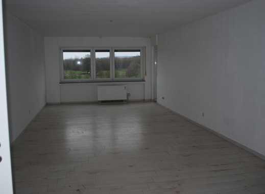 4-Zimmer-Terrassenwohnung - Aufzug vorhanden - Dernbach