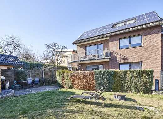2-Familienhaus auf traumhaften Süd-West Grundstück in Fühlingen!