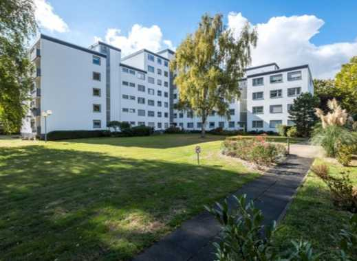 Erstbezug nach Sanierung mit Einbauküche und Balkon: attraktive 5-Zimmer-Wohnung in Weiden, Köln