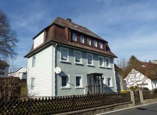 Hübsches Haus sucht neue Bewohner ...