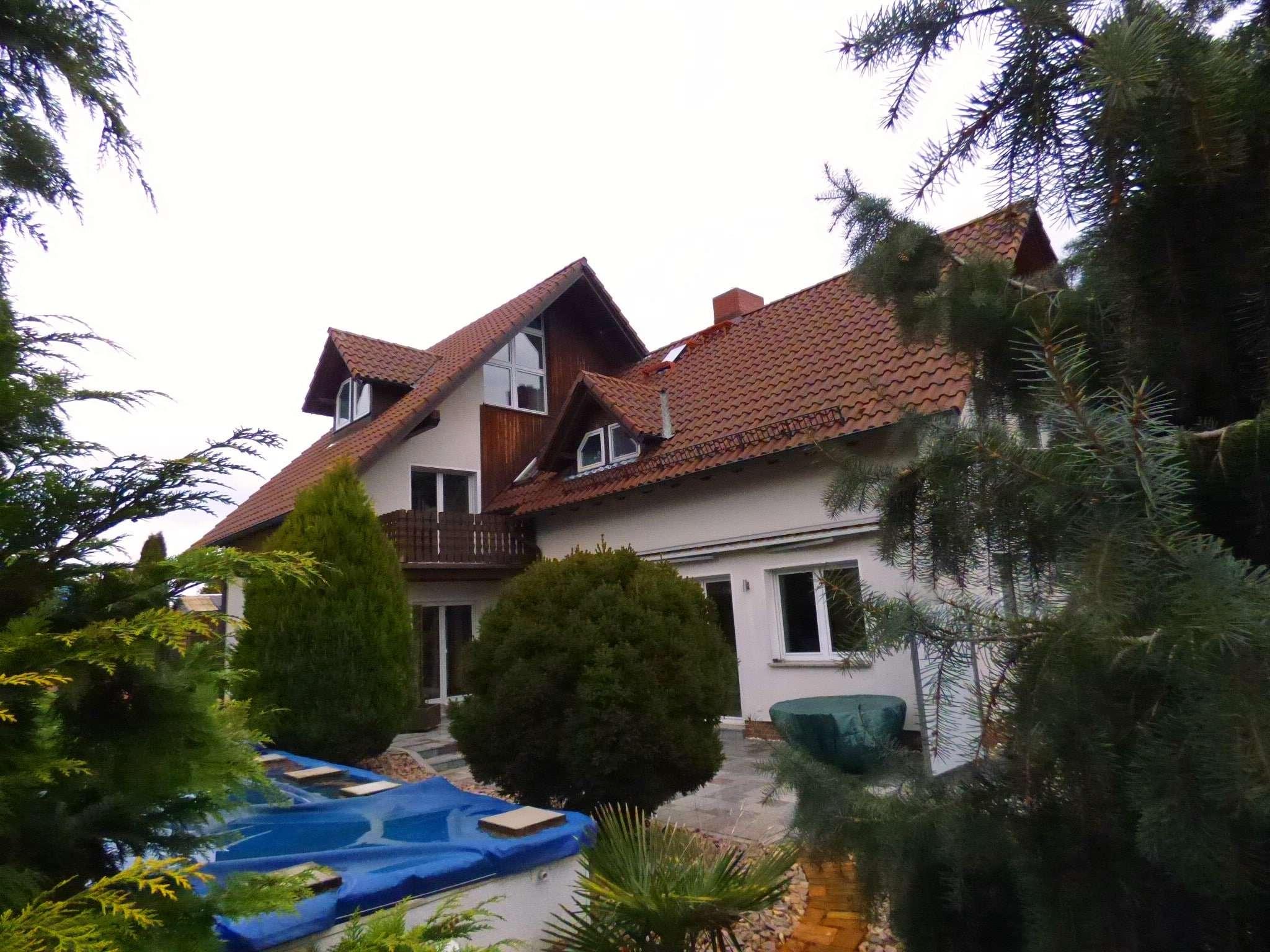 Strehla – großzügig und idyllisch wohnen - Haus zum Kauf in Strehla