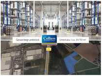 Gewerbeflächen für Logistik Produktion direkt