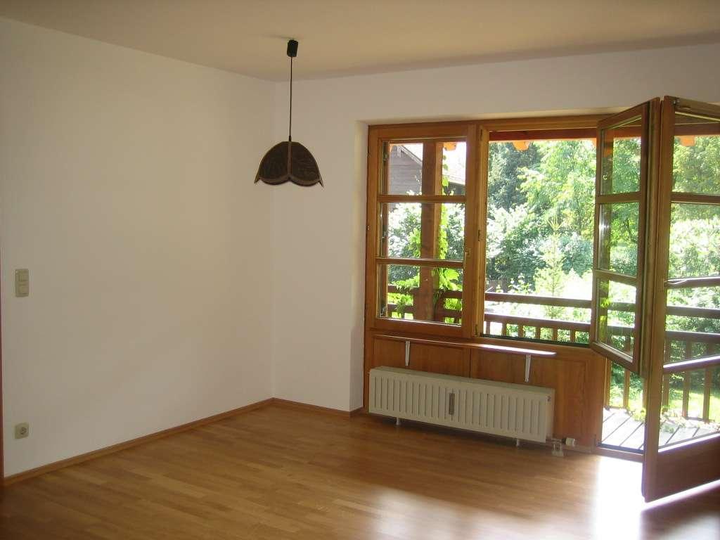 Wohnung Aschau im Chiemgau