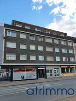 Attraktive Kapitalanlage - Mehrfamilienhaus mit Balkonen