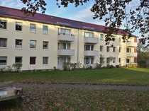geräumige 3-Zimmer-Erdgeschosswohnung in familienfreundlicher Lage