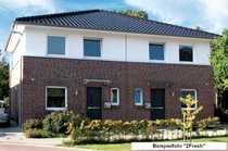 Duvenstedt KFW-55 Neubauvorhaben eines Doppelhauses