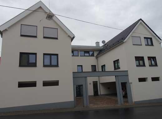Exklusive 3 ZKBB-Wohnung in Ortskernlage von Mainz-Finthen zu vermieten !