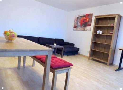Freundliche 2-Zimmer-Wohnung mit Balkon in Dresden