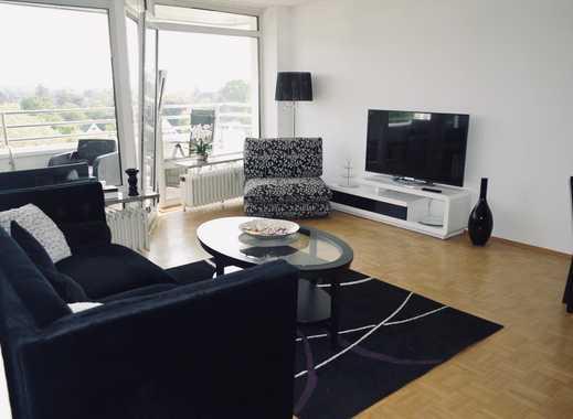 Schöne 2 Zimmer Wohnung in Düsseldorf  Stockum