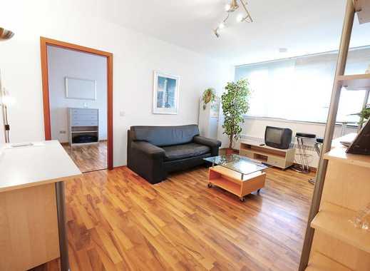 Zentrale Lage, moderne 2 Zi Wohnung Domblick mit 24h Pförtner und Schwimmbad