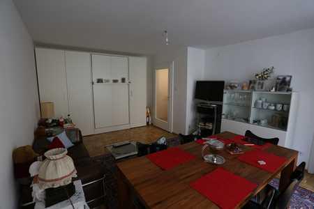 Teilmöbliertes Appartement in Bogenhausen in Bogenhausen (München)
