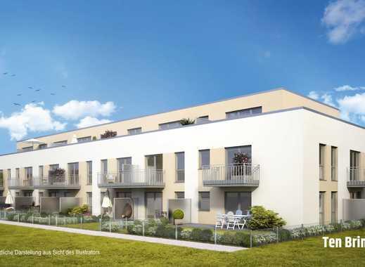 Neubau einer seniorengerechten Wohnanlage in Geretsried