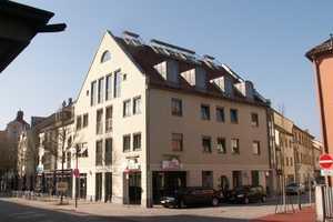 1.5 Zimmer Wohnung in Deggendorf (Kreis)