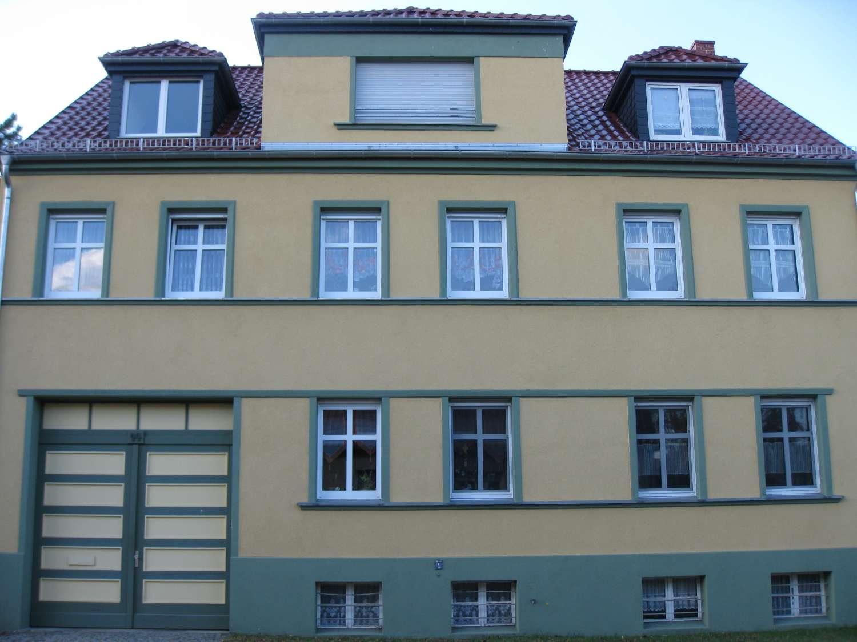 Wohnung Luckenwalde