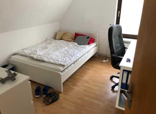 WG-Zimmer in netter 3er-WG sucht Nachmieter