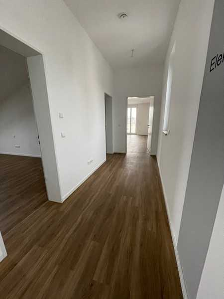 Großzügige 2-Zimmerwohnung im Herzen von Lechhausen in Lechhausen (Augsburg)