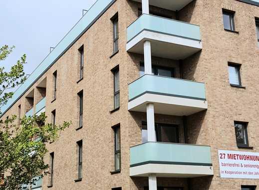 Barrierefreies Wohnen für Senioren oder Ü 50 in ruhiger Grünlage