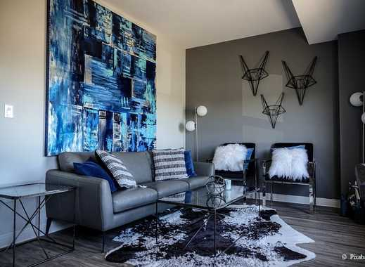 Attraktive 3 Raum Wohnung mit großzügiger Terrasse!