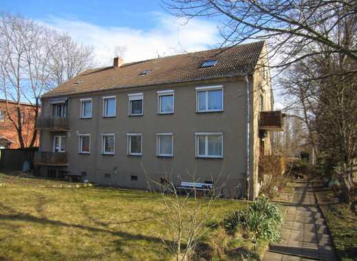 Mehrfamilienhaus mit 4 Einheiten in grüner Lage