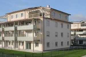 4 Zimmer Wohnung in Mühldorf am Inn (Kreis)