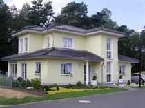 Toskana Villa in grüner und