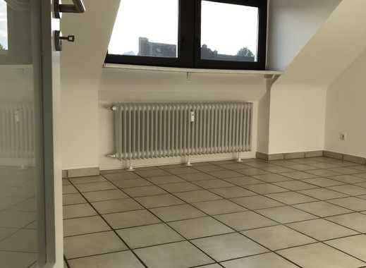 Kuschelige Dachgeschosswohnung für 1-2 Personen im ruhigen Mehrfamilienhaus