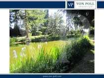 Traumgrundstück für Angler und Naturliebhaber