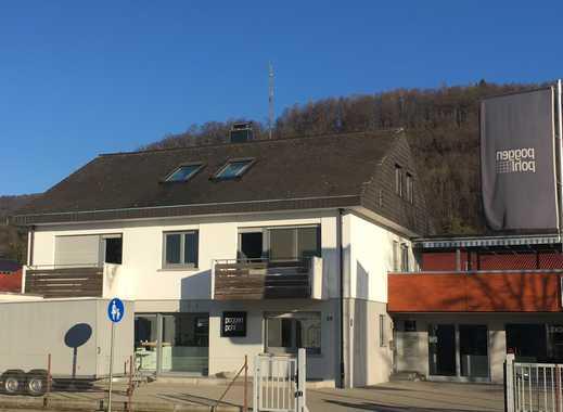 Attraktive, modernisierte 5-Zimmer-Whg. mit EBK und Terrasse in Grenzach