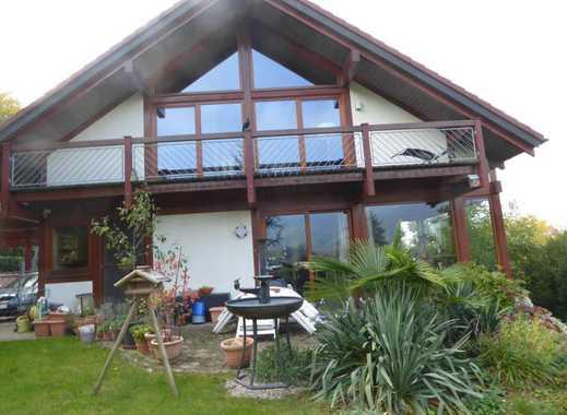 Seniorengerecht:  In bester Wohnlage das Haus  mit 2 Wohnungen + Appartement für Gäste am Kurpark