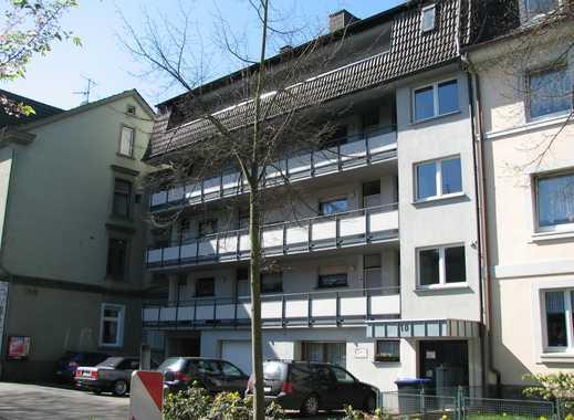 Single- Studentenwohnung / Balkon mit Südausrichtung