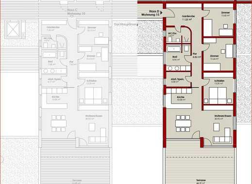D15   4,5 Zimmer   142,91 m²