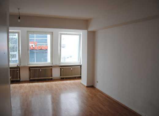 City WUPPERTAL Elberfeld / 2 Zimmer / Fußgängerzone, nur 5 Min. zum Bahnhof -provisionsfrei-