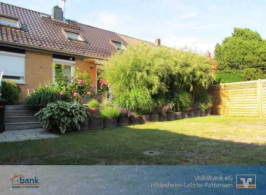 Begehrte, ruhige Wohnlage – RMH in Lehrte/Stadt mit perfekter Raumaufteilung (OKAL-Haus)