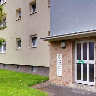 Hamm: 3,5 Zimmerwohnung mit Balkon! 74 m², ruhige Lage, familienfreundliches Wohnumfeld!