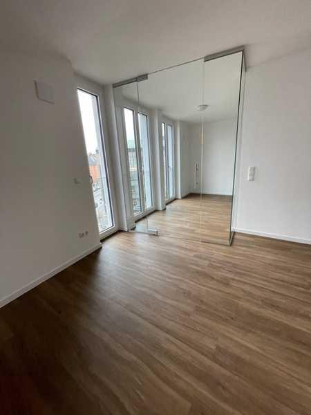 Schöne neue 3-Zimmerwohnungen im Herzen von Lechhausen in Lechhausen (Augsburg)