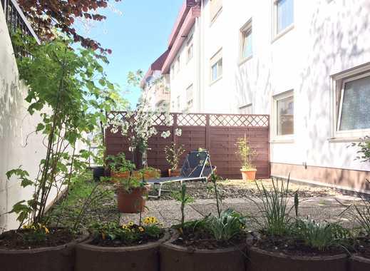Wohnung in bester Lage mit großer Terrasse