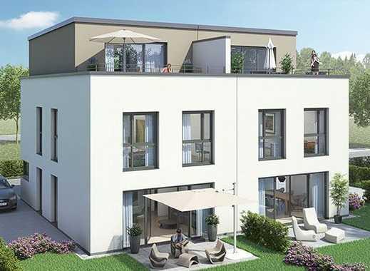 Ideale DHH in Mainz Weisenau mit Garten! Besuchen Sie uns jeden Mittwoch zwischen 17-19 Uhr