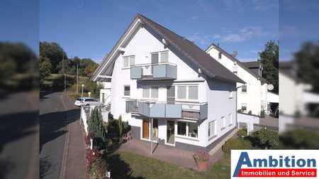 Großzügige 2,5 Zi Whg mit Küche, Garten u. Garage in Gailbach (Aschaffenburg)