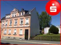 Ein- Zweifamilienhaus in Rehau