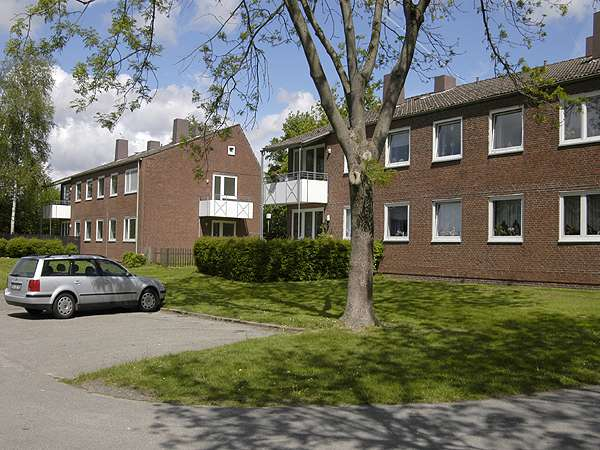 Wohnung Albersdorf