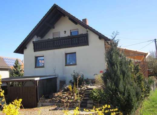 Wohnung In Karlstadt : dachgeschosswohnung karlstadt immobilienscout24 ~ Watch28wear.com Haus und Dekorationen