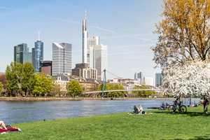 4.5 Zimmer Wohnung in Frankfurt am Main